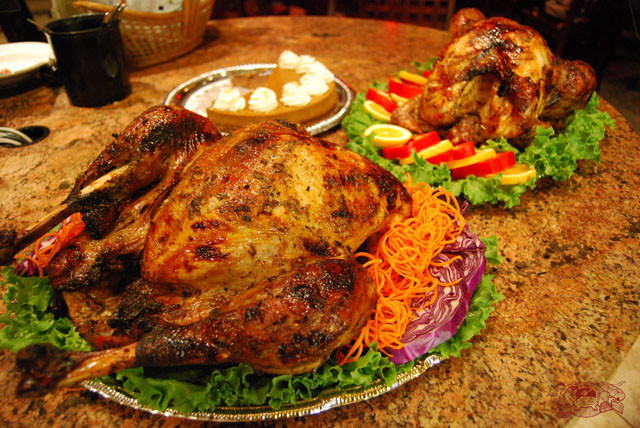 Thanksgiving Dinner Catering  Thanksgiving Meal Made Easy For You e Stop for Meal