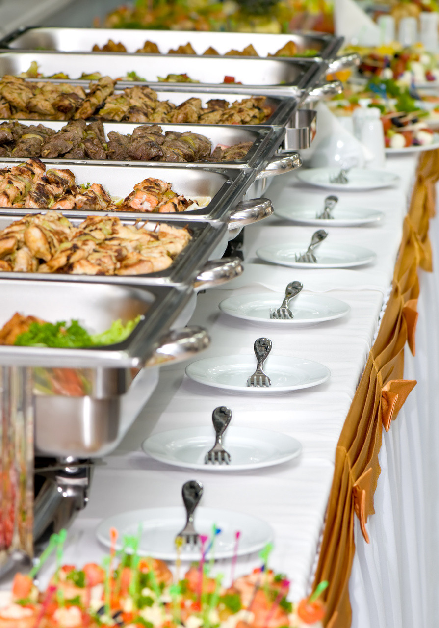 Thanksgiving Dinner Catering  Dining Out on Thanksgiving