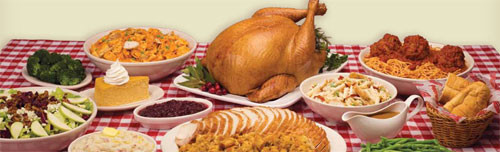 Thanksgiving Dinner Chicago  Thanksgiving Dinner in Chicago with an Italian Twist at