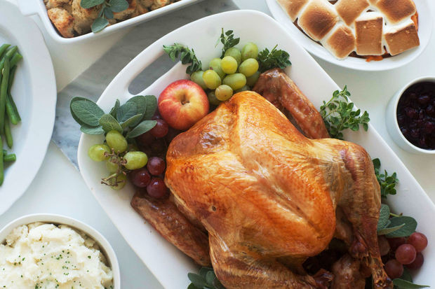 Thanksgiving Dinner Chicago  Skip the Dishes Chicago Restaurants Open This