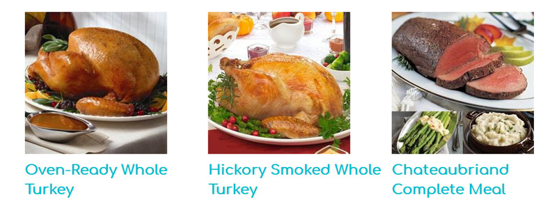 Thanksgiving Dinner Delivery Hot  Enjoy Thanksgiving Dinner Delivered to Your Door with Send