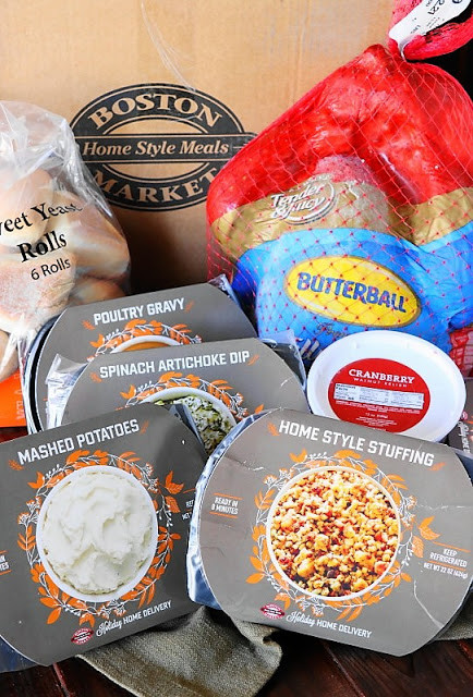 Thanksgiving Dinner Delivery Hot  Boston Market Thanksgiving Home Delivery & Bourbon Whipped