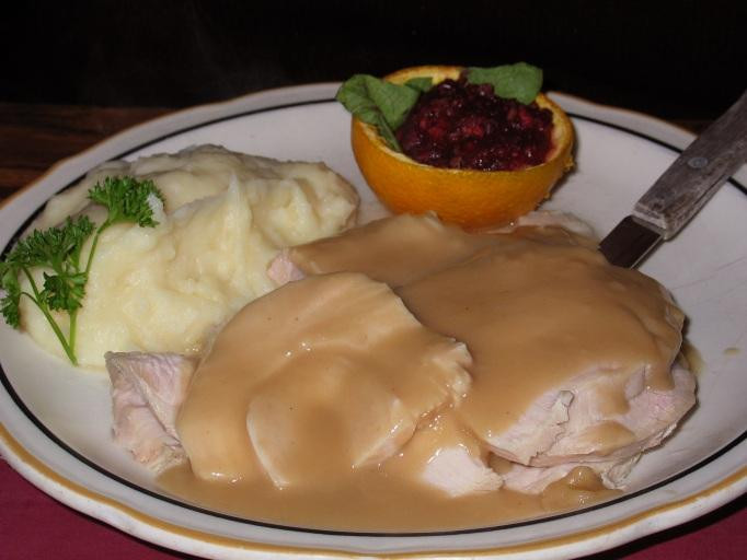 Thanksgiving Dinner Delivery Hot  Roadfood – Your Guide to Authentic Regional Eats