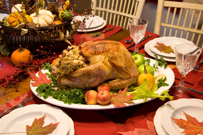 Thanksgiving Dinner Delivery Hot  ThanksGiving Dinner Delivery
