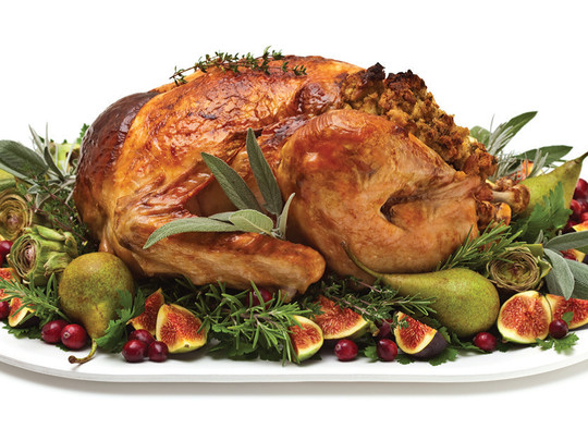 Thanksgiving Dinner Delivery Hot  Try a meal delivery service in Louisville for Thanksgiving