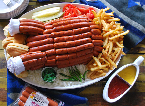 Thanksgiving Dinner Delivery Hot  Hot Dog Thanksgiving Turkey Hot Durkey
