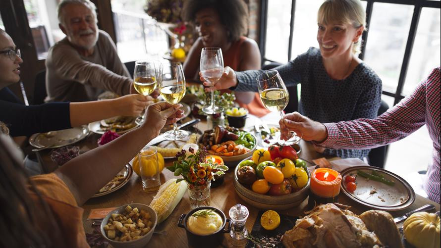 Thanksgiving Dinner Delivery Hot  The No 1 Thanksgiving side in every state in America
