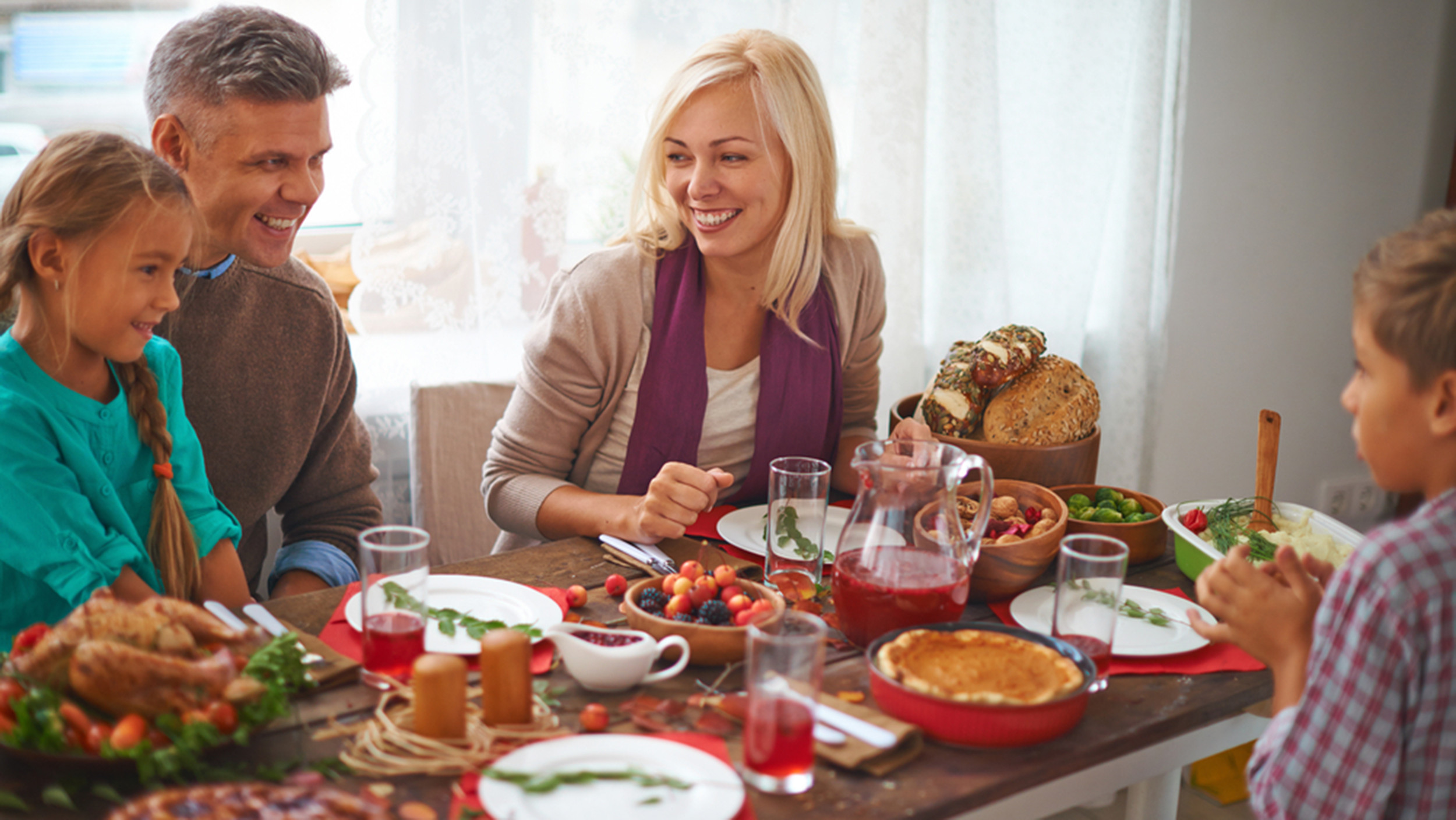 Thanksgiving Dinner Delivery Hot  Your guide to planning Thanksgiving dinner TODAY