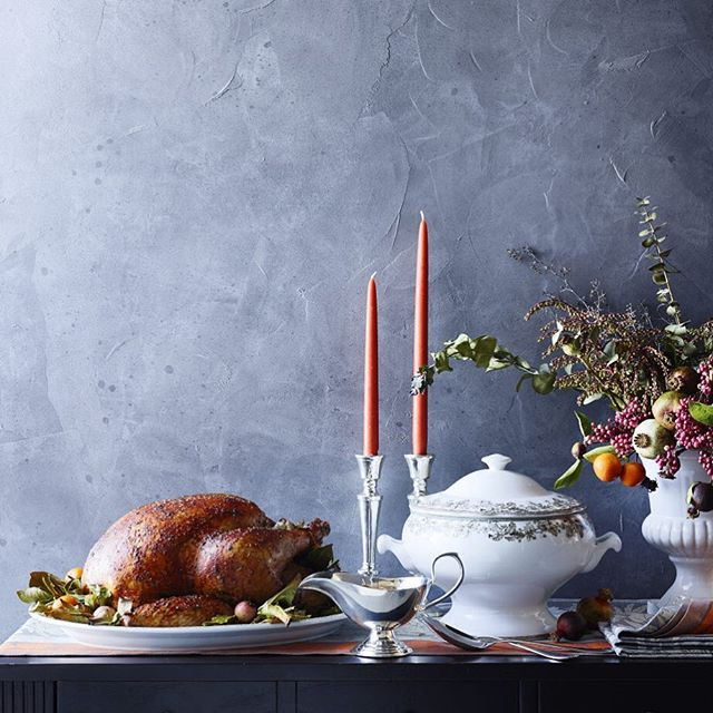 Thanksgiving Dinner Delivery  Four Ways to Have Thanksgiving Dinner Delivered to Your