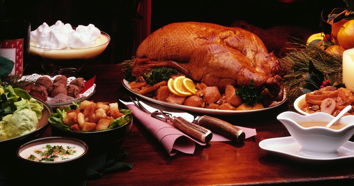 Thanksgiving Dinner For One  Thanksgiving Dinner Where to eat in Omaha if you don t go