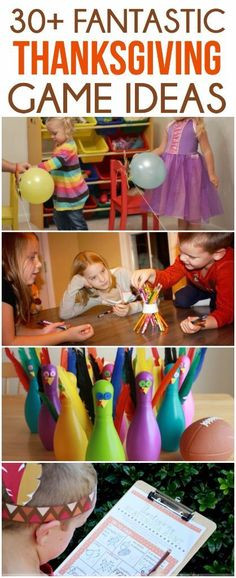 Thanksgiving Dinner Games  1000 ideas about Thanksgiving Games on Pinterest