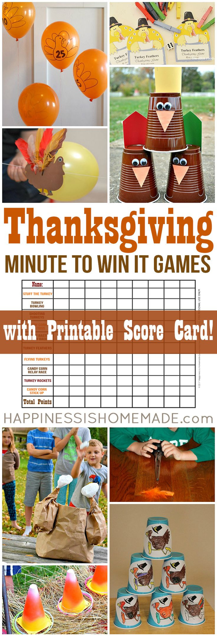 Thanksgiving Dinner Games  Best 25 Dinner party games ideas on Pinterest