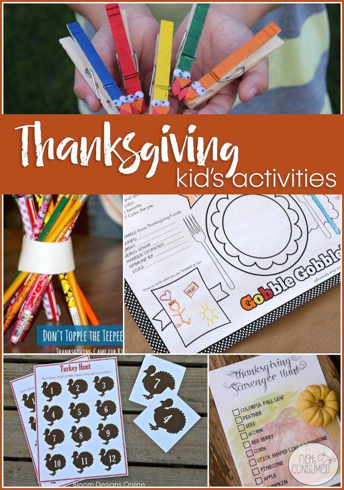 Thanksgiving Dinner Games  375 best Best of Not Consumed Blog images on Pinterest