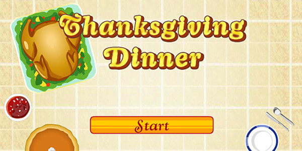 Thanksgiving Dinner Games  Best 25 Thanksgiving Websites for a Successful Holiday