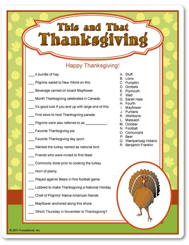 Thanksgiving Dinner Games  Best 25 Thanksgiving games for adults ideas on Pinterest