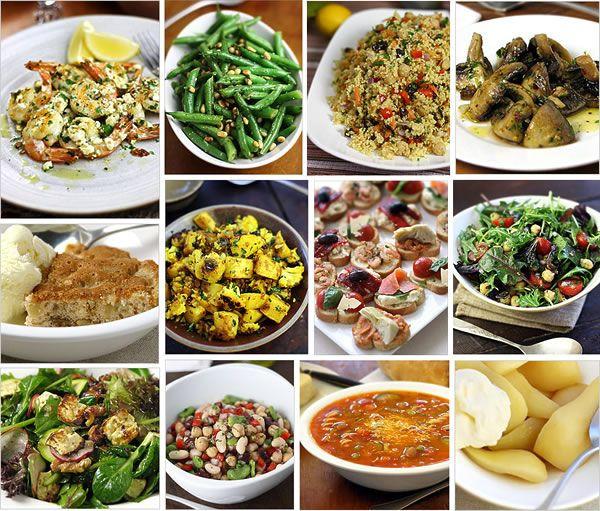 Thanksgiving Dinner Ideas Pinterest  thanksgiving dinner ideas