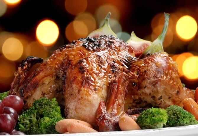 Thanksgiving Dinner Ideas Without Turkey  THANKSGIVING DINNER WITHOUT THE MESS