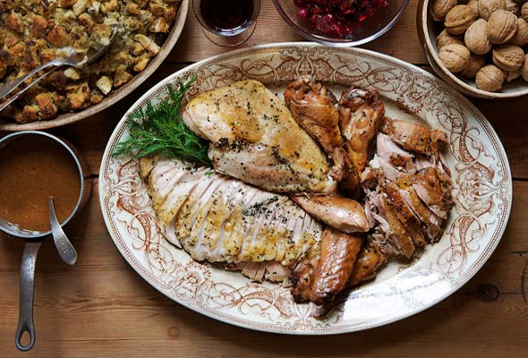 Thanksgiving Dinner Ideas Without Turkey  Podcast Ep 10 Thanksgiving Dinner