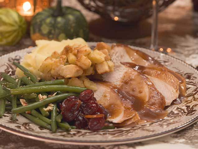 Thanksgiving Dinner Ideas Without Turkey  Thanksgiving Dinner Tips TODAY
