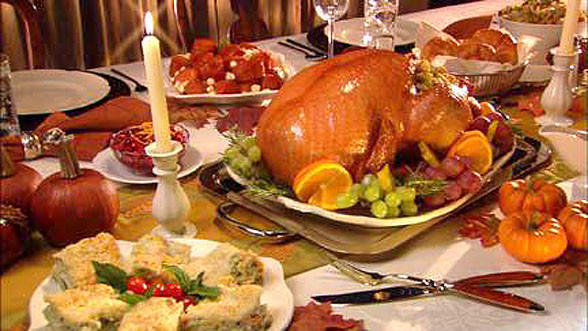 Thanksgiving Dinner Ideas Without Turkey  Thanksgiving Specials Across The Hamptons