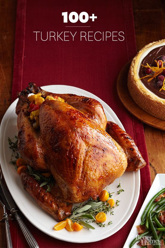Thanksgiving Dinner Ideas Without Turkey  Whats Thanksgiving without a delicious turkey menu Find