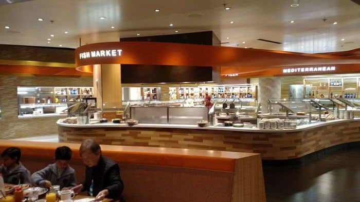 Thanksgiving Dinner In Las Vegas 2019  Aria Buffet Coupons Prices Hours & Review 2019 Vegas