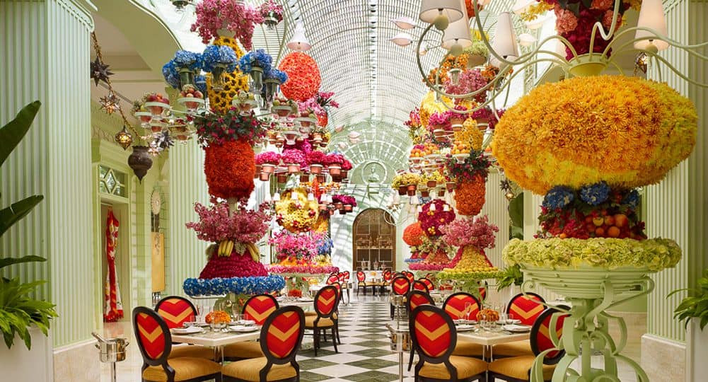 Thanksgiving Dinner In Las Vegas 2019  The Wynn Buffet Price Coupons and Review 2019 Vegas