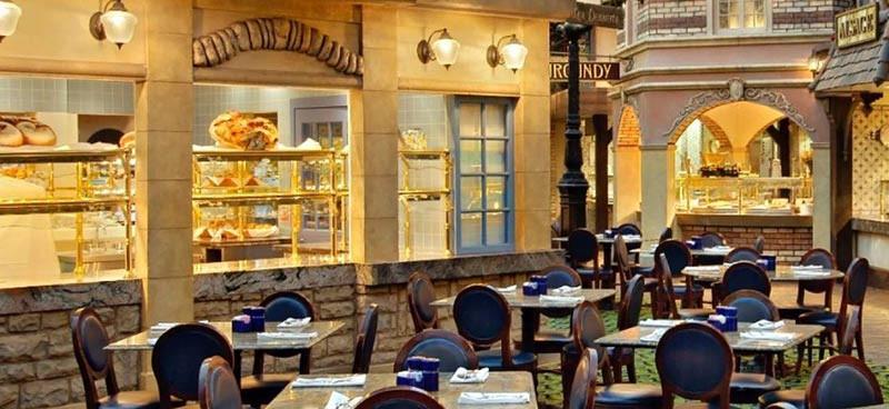 Thanksgiving Dinner In Las Vegas 2019  Le Village Buffet at Paris Vegas Prices Hours Menu and