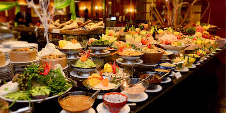Thanksgiving Dinner In Las Vegas 2019  8 Best Buffets in Mumbai