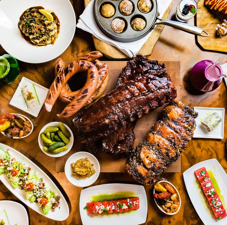 Thanksgiving Dinner In Las Vegas 2019  best las vegas thanksgiving buffet 2018