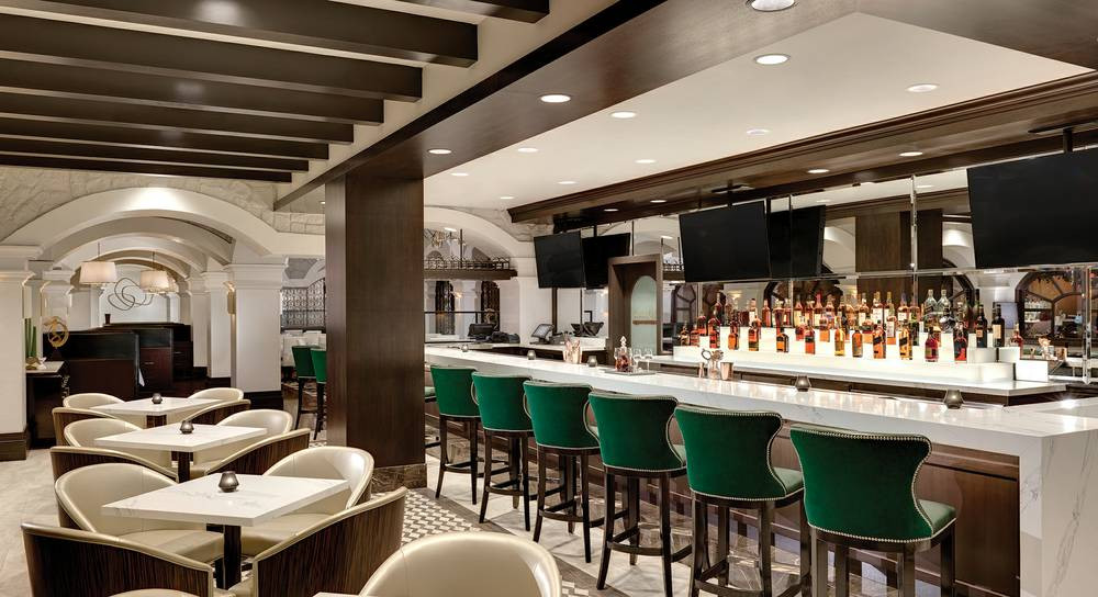Thanksgiving Dinner In Las Vegas 2019  Rediscover the renovated Sonoma Cellar Steakhouse Las