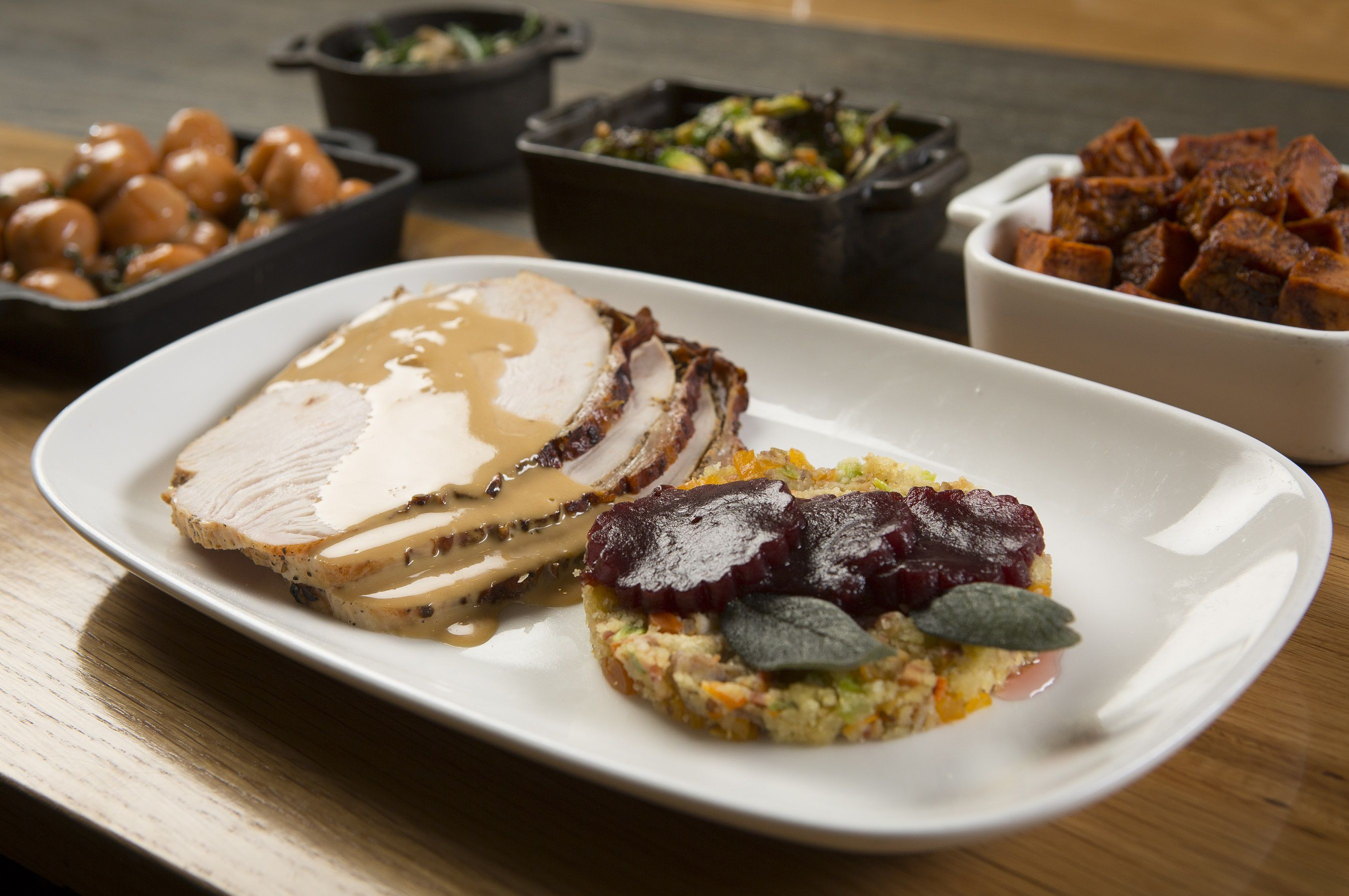Thanksgiving Dinner Las Vegas  Las Vegas Dining 101 A Guide for Eating and Drinking in