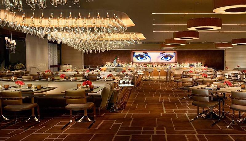 Thanksgiving Dinner Las Vegas  4 Uniquely Elegant Thanksgiving Alternatives In Las Vegas