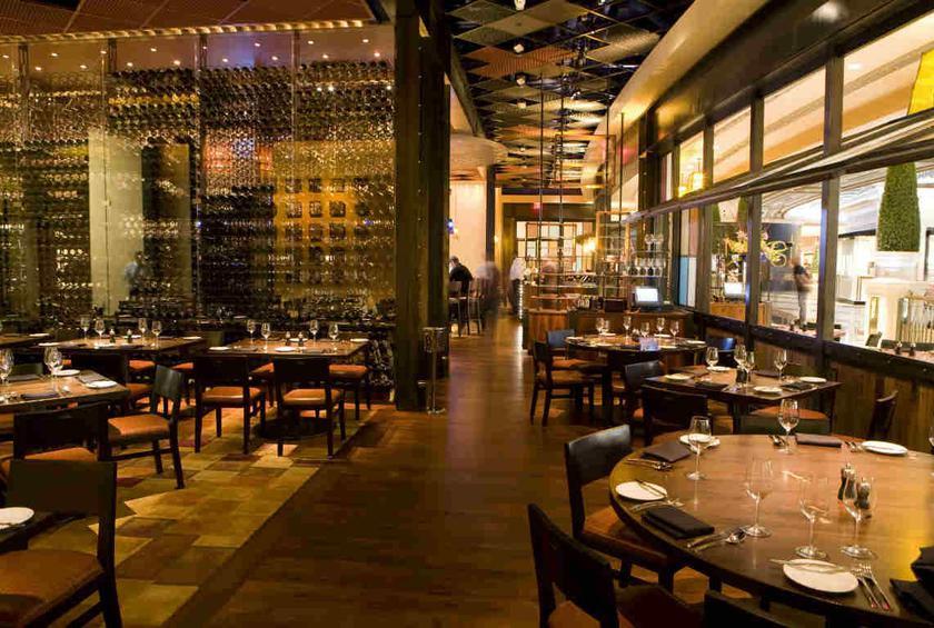 Thanksgiving Dinner Las Vegas  Where to Eat Thanksgiving Dinner in Las Vegas