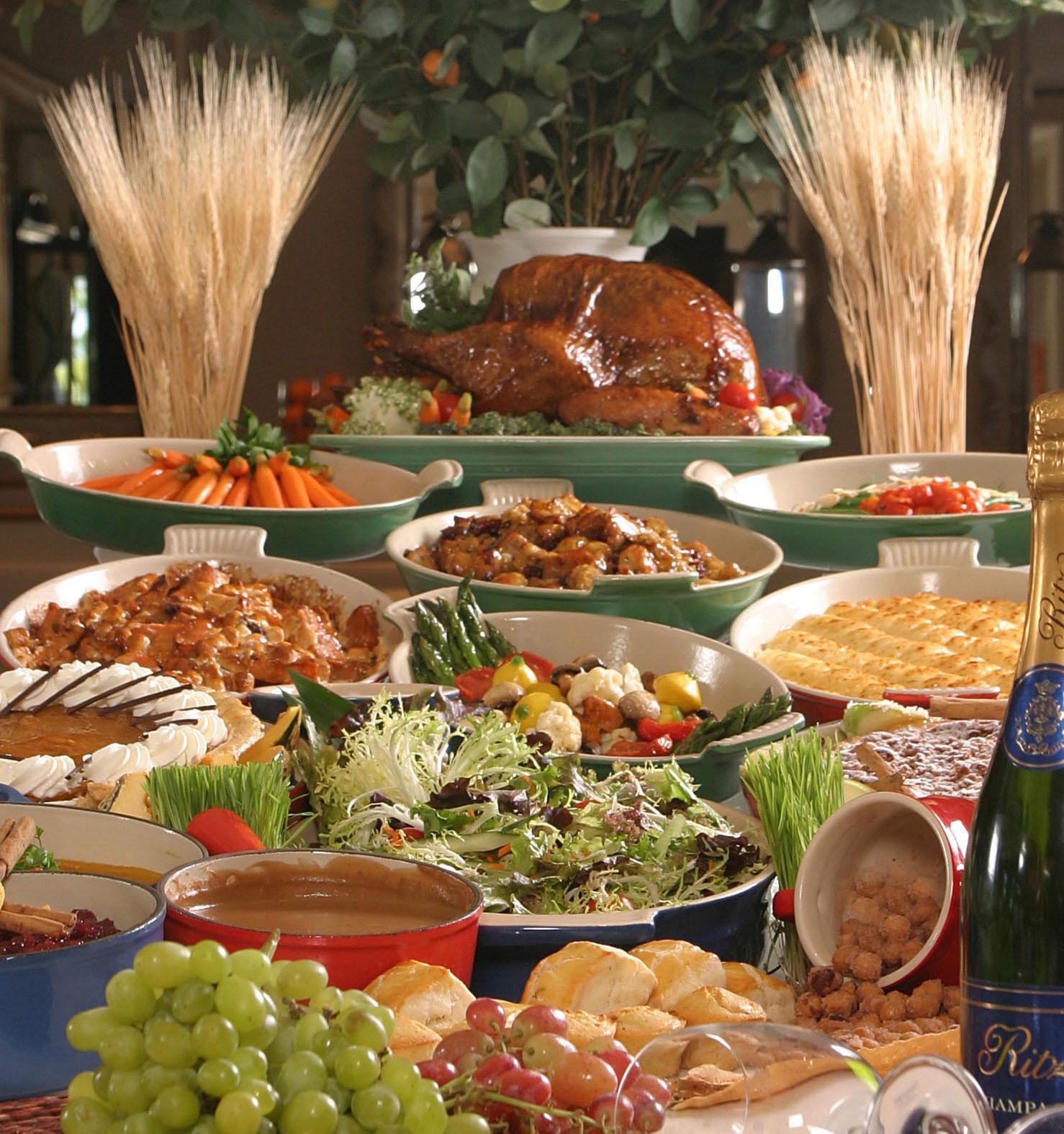 Thanksgiving Dinner Long Island 2019  Thanksgiving Buffet – Saginaw Country Club
