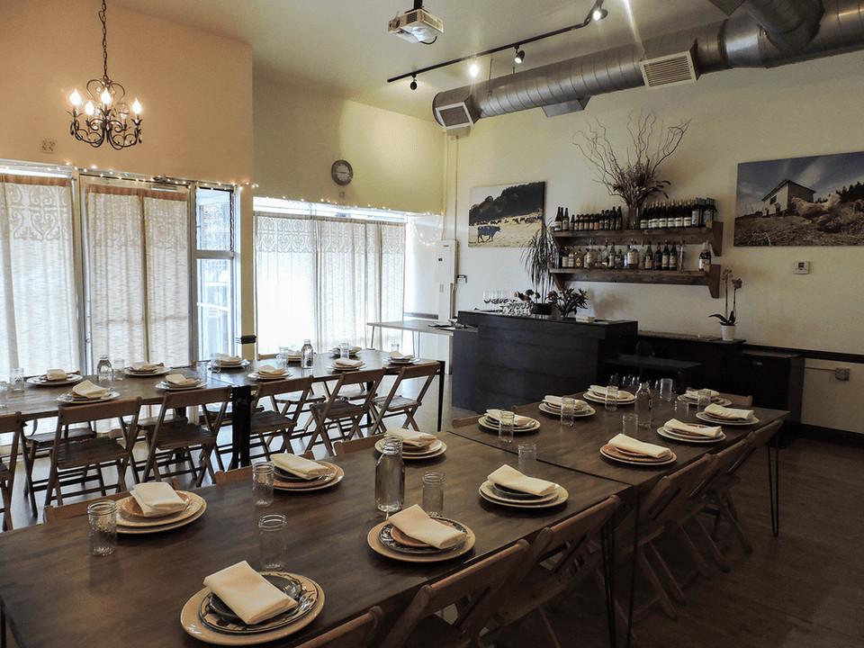 Thanksgiving Dinner Portland 2019  Restaurants Open for Thanksgiving in Portland Oregon