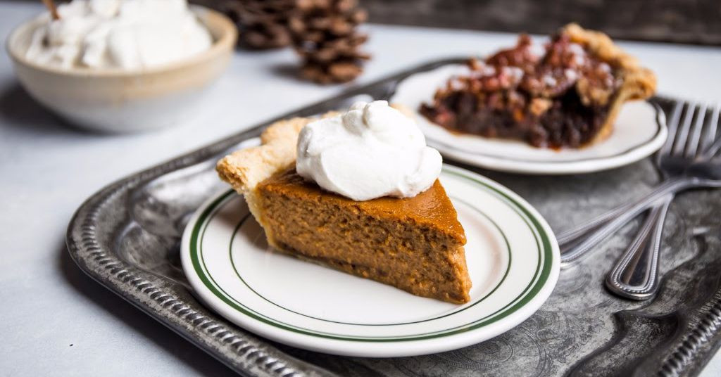 Thanksgiving Dinner Portland 2019  Where to Pre Order Pies for Thanksgiving 2017 Mapped