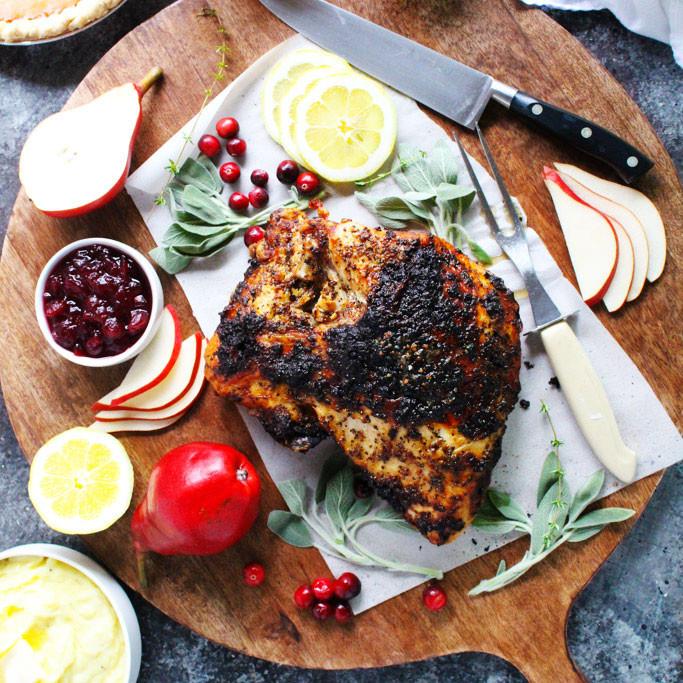 Thanksgiving Dinner Portland 2019  Easy Small Scale Thanksgiving Dinner