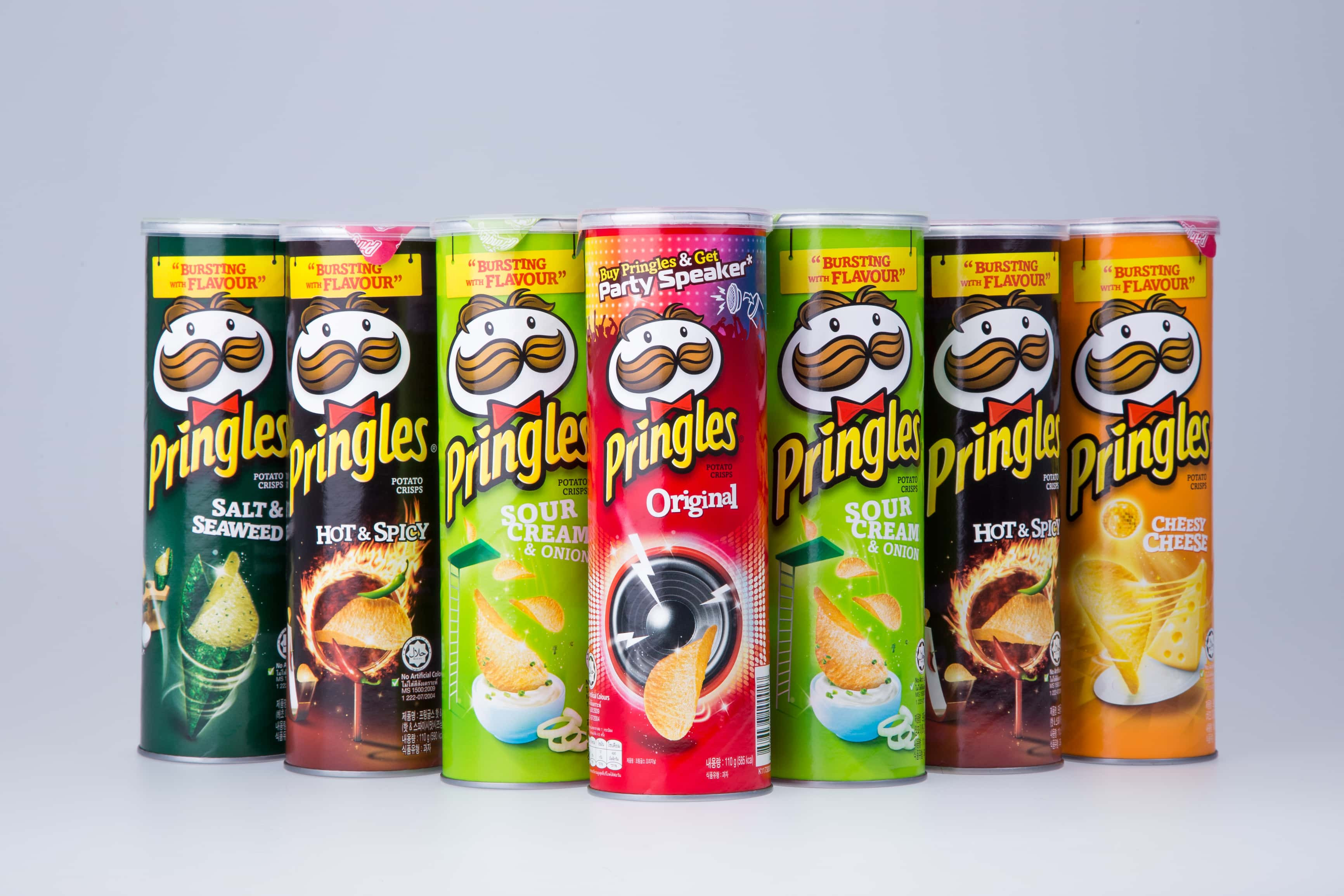 Thanksgiving Dinner Pringles  Pringles Has Made an Entire Thanksgiving Dinner in Chip