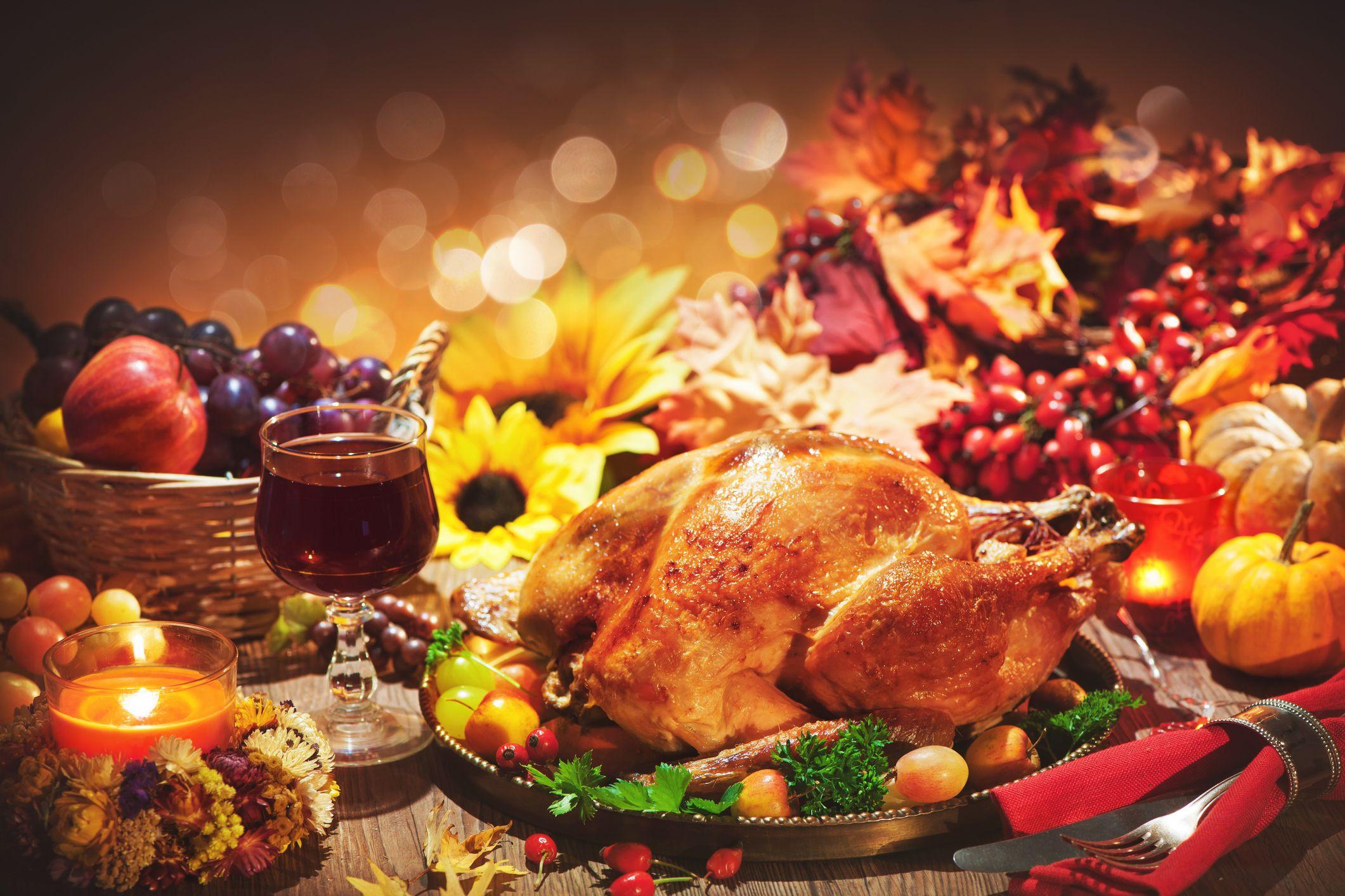 Thanksgiving Dinner Restaurant 2019  What Restaurants Are Open on Thanksgiving 2018 IHOP