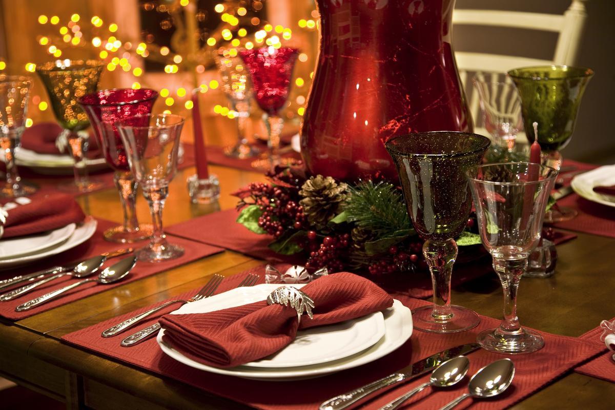 Thanksgiving Dinner Restaurant 2019  ment survivre au repas de Noël