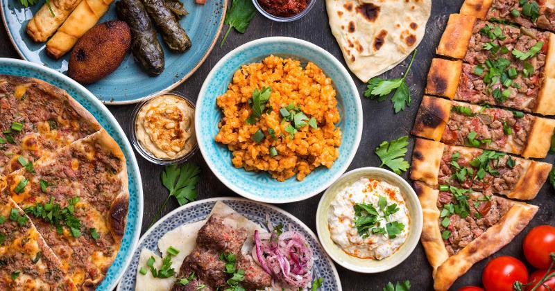 Thanksgiving Dinner Restaurant 2019  The trends that will shape restaurants in 2019 Technomic