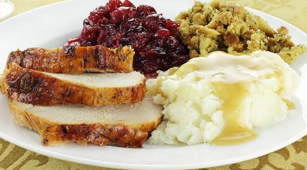 Thanksgiving Dinner Restaurant 2019  Winter 2019 Restaurant Weeks Menu
