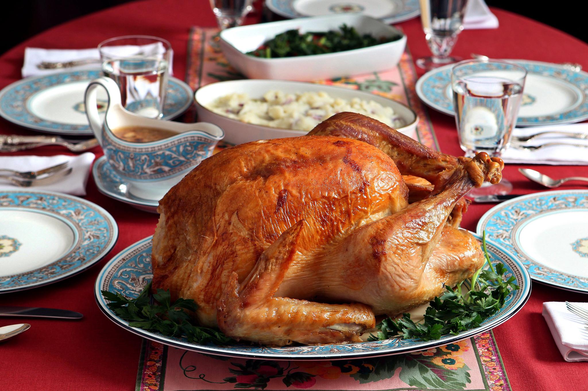 Thanksgiving Dinner Restaurant  Thanksgiving restaurant dining options in Baltimore