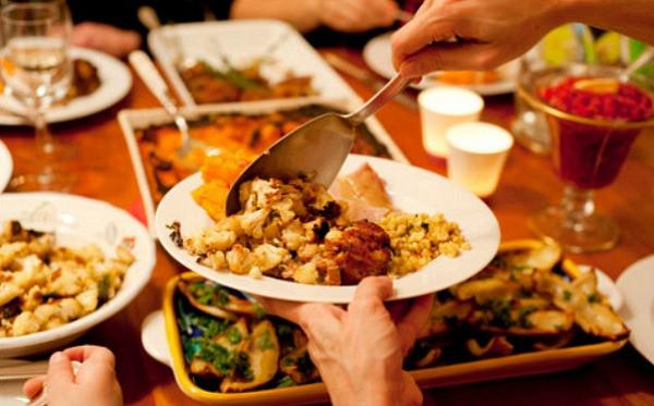 Thanksgiving Dinner Restaurant  Top 11 Thanksgiving Restaurant Dinner Deals