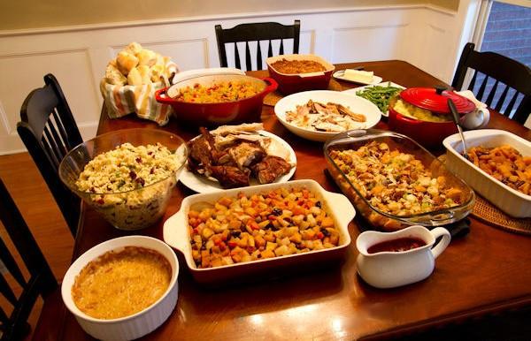Thanksgiving Dinner Restaurant  Thanksgiving or Black Friday Eve – Smoke Signal