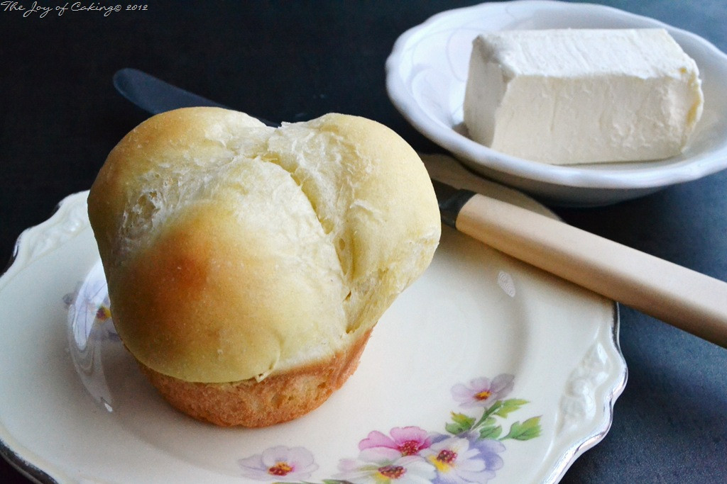 Thanksgiving Dinner Rolls  Thanksgiving Day Dinner Rolls – THE JOY OF CAKING