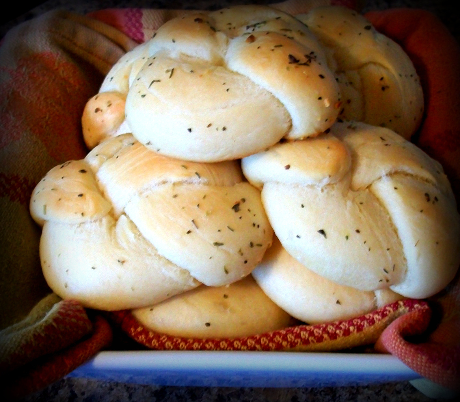 Thanksgiving Dinner Rolls  The Farm Girl Recipes Simple Thanksgiving Dinner