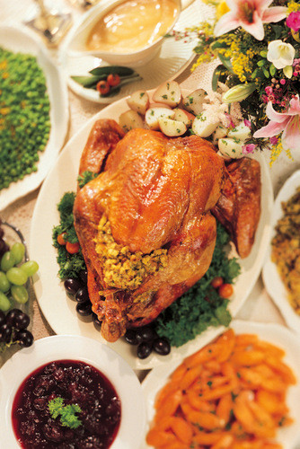 Thanksgiving Dinner San Diego  SanDiegoVille For Visitors or Staycationers