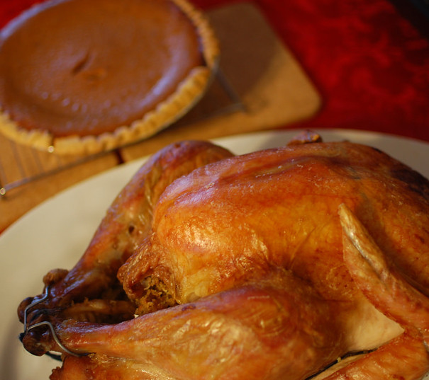 Thanksgiving Dinner San Diego  Best Places to Eat Thanksgiving Dinner in San Diego